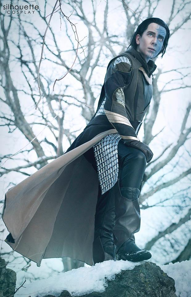 My Geek Actu - Top 10 Cosplayeurs Marvel - Loki