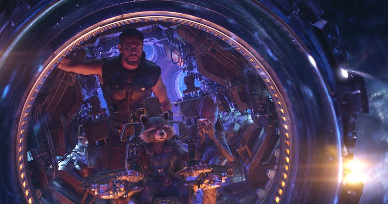 review avengers infinity war thor groot my geek actu.jpg