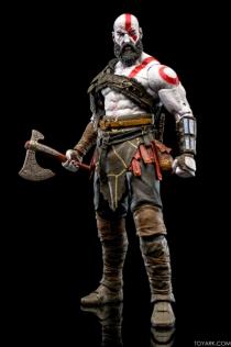 Figurine God of War Geekeries My Geek Actu