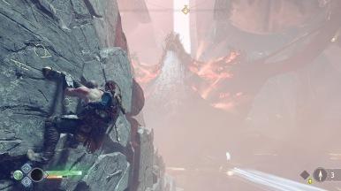 Un plan très PS4 à la Uncharted
