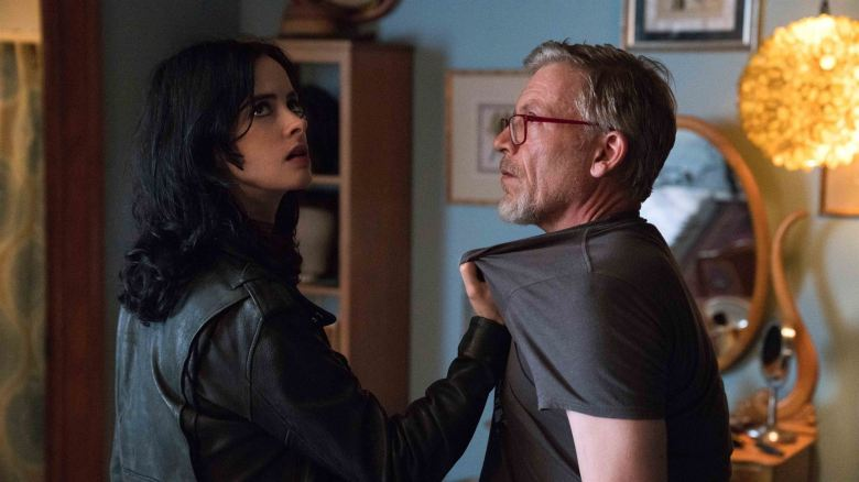 Jessica Jones Saison 2 Review My Geek Actu Phd