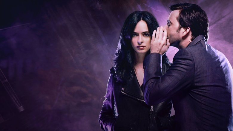 Jessica Jones Saison 2 Review My Geek Actu Saison 1