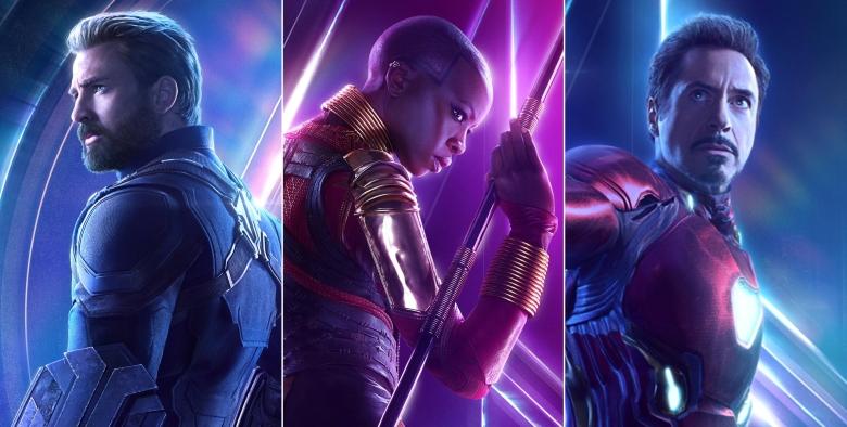 L'avis de la redac Avengers Infinity War A la une My Geek Actu 2