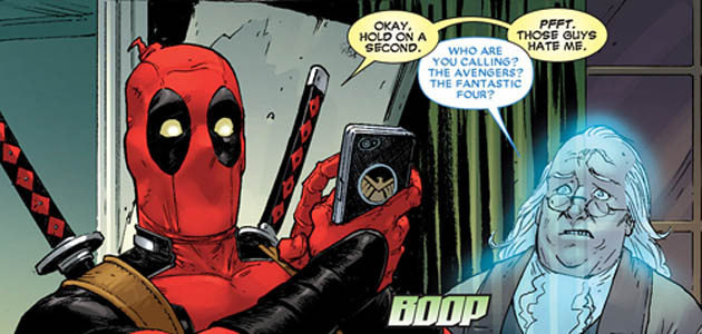 review deadpool 2 comics my geek actu .jpg