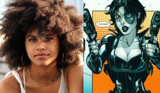review deadpool 2 domino my geek actu