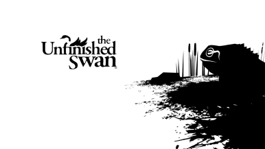 The Unfinished Swan Test My Geek Actu à la une
