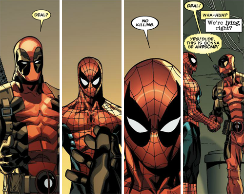 zoom deadpool spiderman my geek actu.png