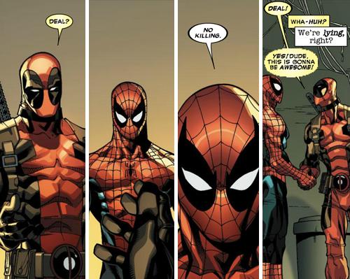 zoom deadpool spiderman my geek actu.png