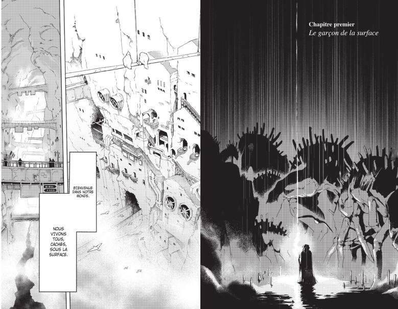 Ayanashi Review Critique My Geek Actu manga 2