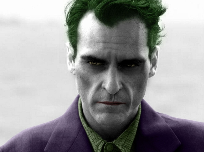 joker baby clothes Inspirational FAN MADE Took a shot at a Joaquin Phoenix Joker mockup