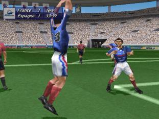 Coupe du Monde 982