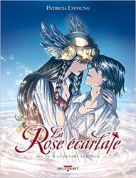 Couverture tome 12