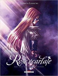 Couverture tome 13