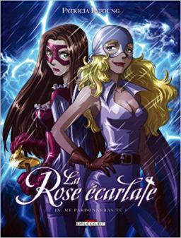 Couverture tome 9