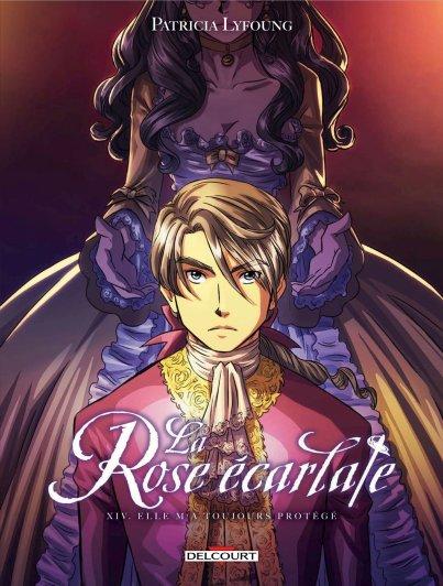 La Rose écarlate REVIEW My Geek Actu 3