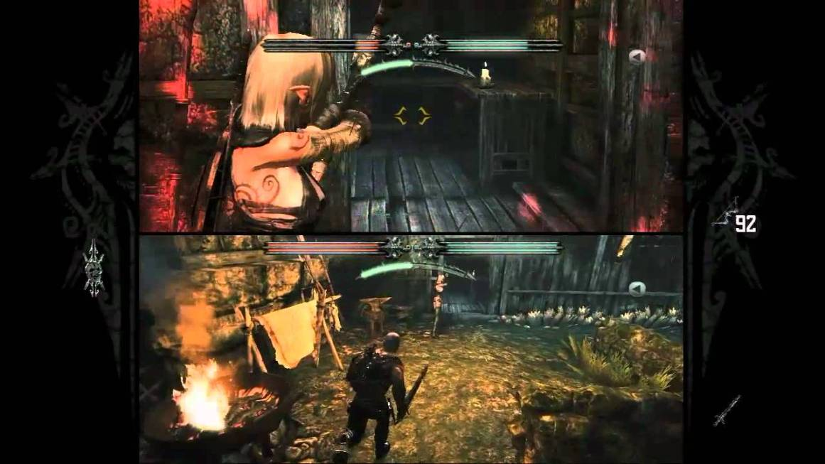 Hunted-the-demon-forge-TEST-My-Geek-Actu 7
