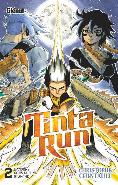 tinta-run-2-review-my-gek-actu-couverture