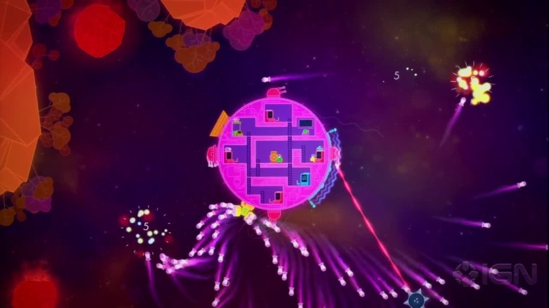 Lovers-in-a-dangerous-spacetime-TEST-My-Geek-Actu 4