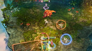 nine-parchments-test-my-geek-actu-monstes-2