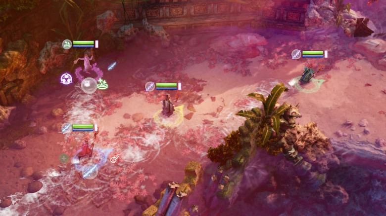nine-parchments-test-my-geek-actu-rose