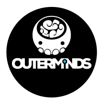 Outerminds - Logo