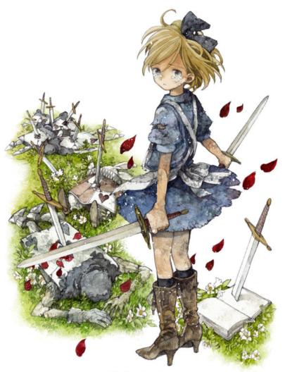 faiy-tale-battle-royale-review-my-geek-actu-5