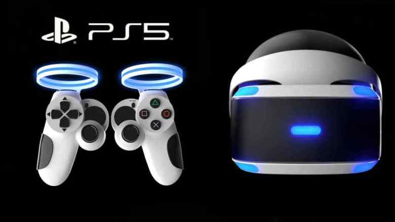 ps5controllerpsvr