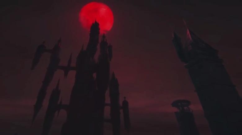 Review - Castlevania - Netflix8