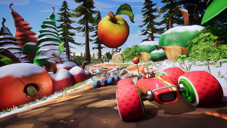 all-star-fruit-racing-test-my-geek-actu-screen-1