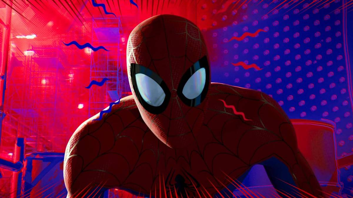 TOP 10 - Spider-Man alternatifs