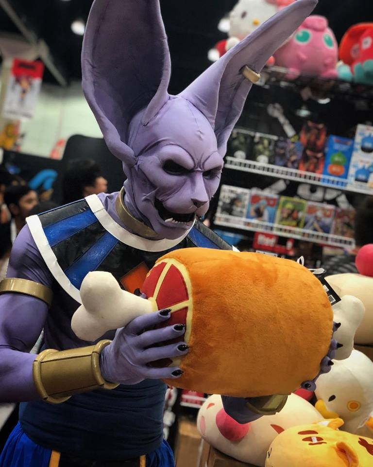 TOP Dragon Ball Cosplay n° 3