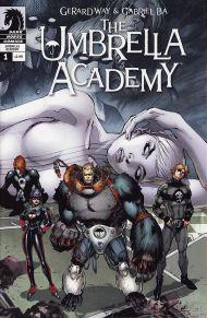 the-umbrella-academy-comics
