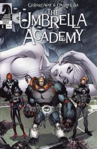 the-umbrella-academy-comics