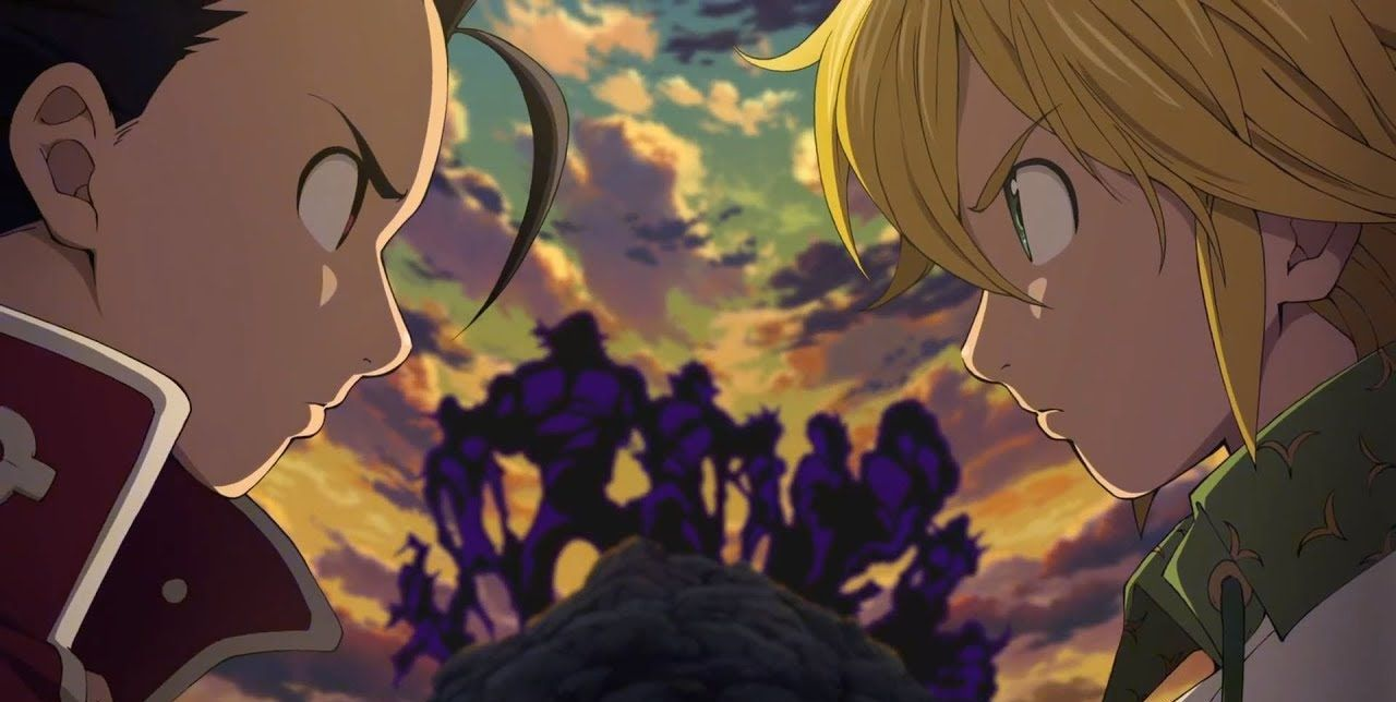 REVIEW – The Seven Deadly Sins (saison 2)