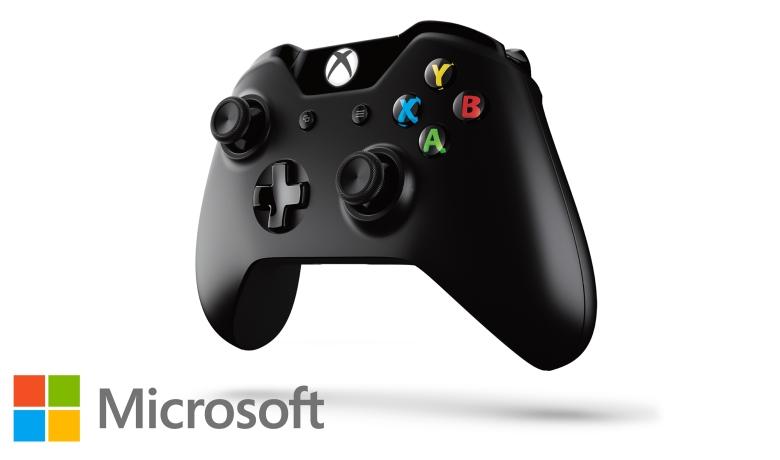 6 Microsoft Xbox One