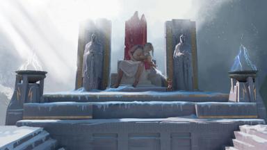 MYGEEKACTU GODSANDMONSTERS IMAGE3