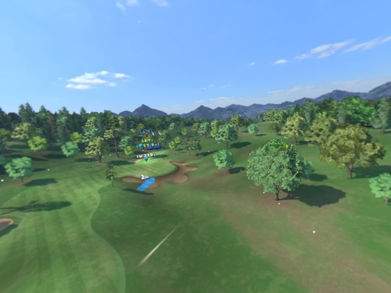 Everybody's Golf VR_20190703164212