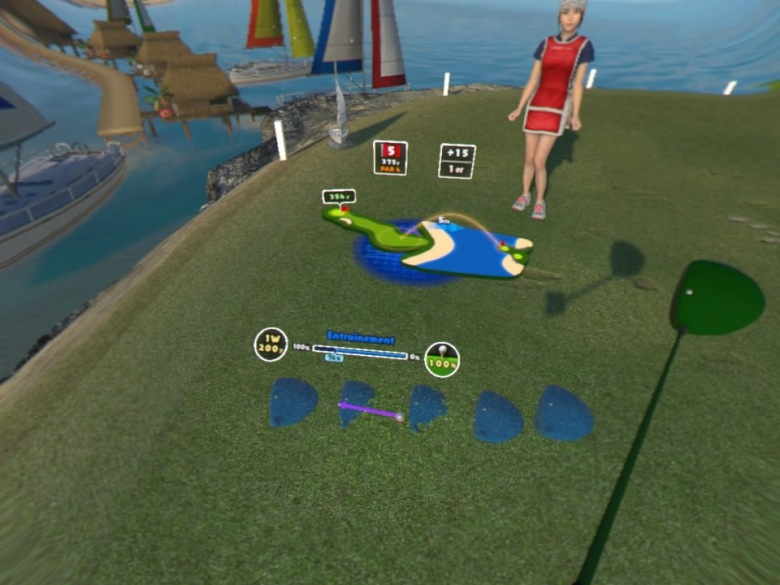 Everybody's Golf VR_20190703175447