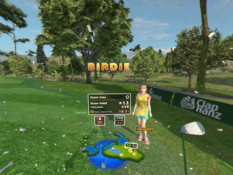 Everybody's Golf VR_20190706145243
