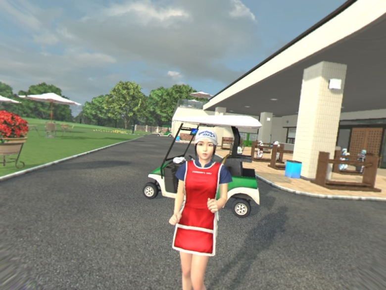 Everybody's Golf VR_20190708145529