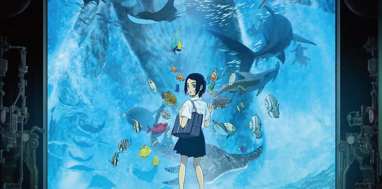 REVIEW – Les Enfants de la mer