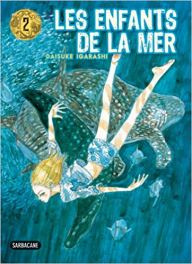 Les-Enfants-de-la-mer-review-my-geek-actu-mygeekactu-tome-2